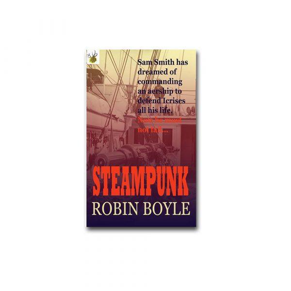 steampunk for website