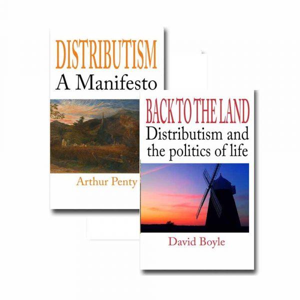 distributism offer for website